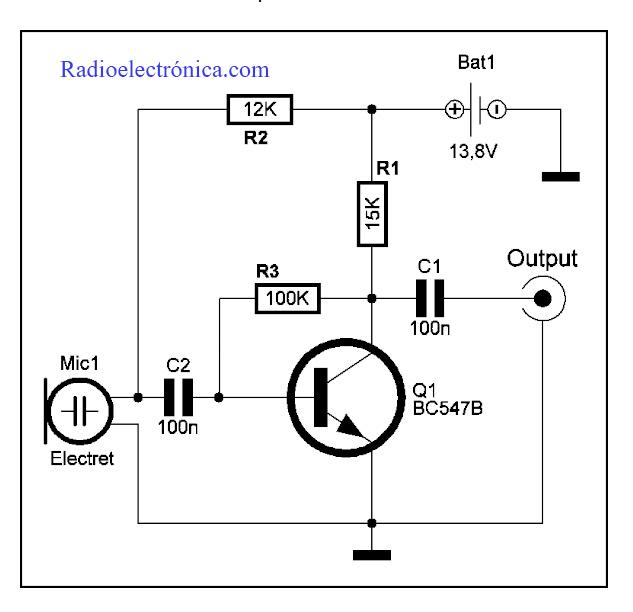 micro 005 radioelect